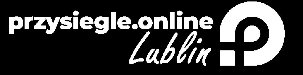 logo tłumacz przysięgły lublin